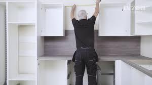 how to fit wren kitchen base units wren kitchens infinity tek wall installation