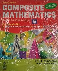 composite mathematics mcb class v revised edition edition buy