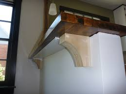 Half Wood Wall by My Stupid House Building A Sturdy Half Wall Bar Top