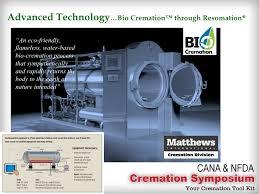 bio cremation cana symposium 2011