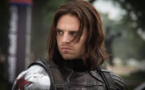 Captain Barnes Captain America The Winter Soldier Bucky Barnes Wallpapers Hd