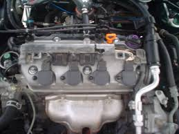 diy changing spark plugs w pics noob version honda civic forum