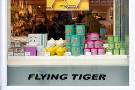 flying tiger store cheap danish design comes to america