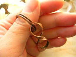 8th anniversary gifts for 8th anniversary gift custom bronze infinity with handmade key