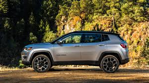 jeep car 2017 2017 jeep compass review with price horsepower and photo gallery