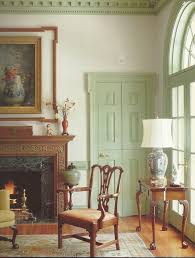 Best Colonial Period Interior Ideas Images On Pinterest - Colonial homes interior design