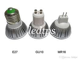 heat generating light bulbs led bulbs free led mr16 9w non dimmable high power spot light bulb