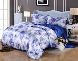 blue and white bedding set luxury bedding duvet cover set twin