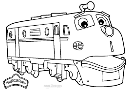 action chugger brewster chatsworth chuggington coloring