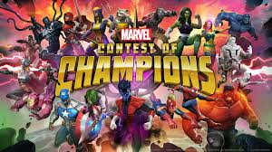 marvel contest of champions u2013 under new management bleeding cool