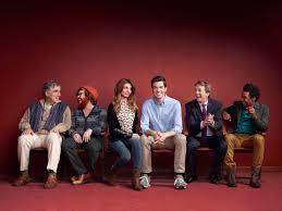 Hit The Floor Cast Season 1 - mulaney season 1 rotten tomatoes
