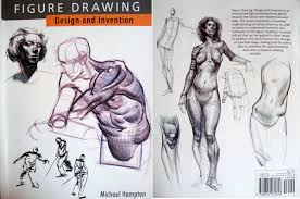 michael hampton figure drawing design and invention pdf free