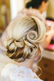 vintage hairstyles for weddings utterly chic vintage wedding hairstyles retro wedding hair