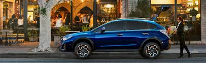 2017 subaru crosstrek xv the all new subaru xv is our sporty crossover that comes equipped