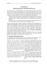 geotecnica dispense introduzione alla geotecnica dispense