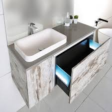 Bathroom Vanity Perth by Adp Edge 1200 Offset Bowl Bathoroom Vanity Buy Online At The Blue