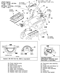 solved looking for torque settings for g494 mitsubishi fixya