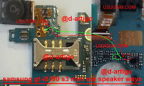 reset factory samsung s3 mini galaxy s3 mini speaker solution jumper problem ways earpeace