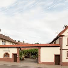 Bad Bergzabern Unterkunft Weingut U0026 Gästehaus Vongerichten 2 Zimmer In Bad