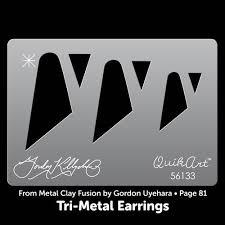 gordon uyehara tri metal earrings quikart template