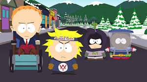 But by Amazon Com South Park The Fractured But Whole Playstation 4
