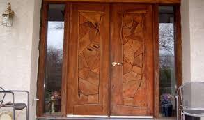 Plastic Exterior Doors Brown Plastic Exterior Doors Exterior Doors Ideas