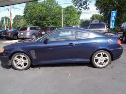 hyundai tiburon gt 2004 hyundai tiburon gt v6 in pennsylvania for sale used cars on