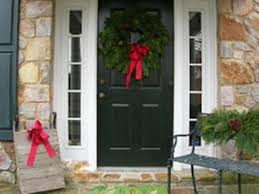 front door decorations for bridal shower year round decorating
