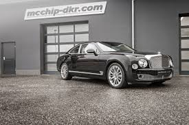 bentley mulsanne 2011 pictures information german tuner mcchip dkr has completed the bentley mulsanne coupe
