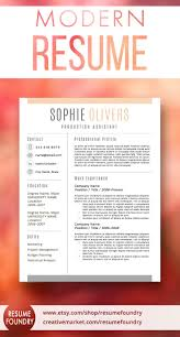Professional Looking Resume Template 45 Best Professional Resumes From Resume Foundry Images On