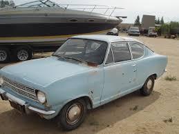 1970 opel kadett wagon kool kiemencoupe 1966 opel kadett b