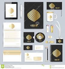 modern office branding mockup designs