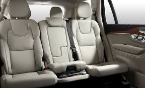audi q7 6 seat configuration 10 things you need to about the 2016 volvo xc90 feature