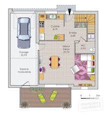 Plan De Maison En Longueur Faire Construire Une Maison Originale U2013 Maison Moderne
