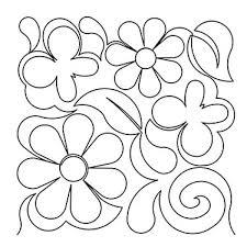butterfly flower swirls 3 e2e by designs by deb geissler