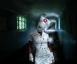 Silent Hill Nurse Halloween Costume 680 Halloween Images Halloween Ideas Scary