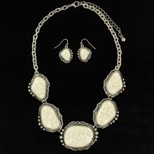 jewelry fashion necklace images Western style necklace cowgirl jewelry cattle kate jpg