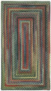 Braided Throw Rugs American Traditions Braided Oval Rugs Jcpenney F L O O R