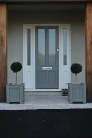 Front Door Planters by Adoored Have One Quite Similar To This We Know It As A Victorian