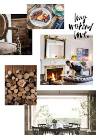 A Livingroom Hush by Hush Blog Great British Boltholes