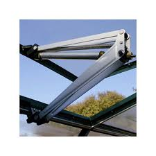 palram greenhouse automated vent opener