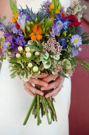 best 25 wildflower bridal bouquets ideas on pinterest wedding