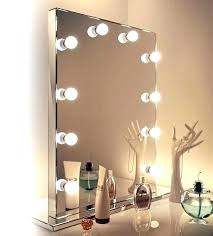 hollywood mirror lights ikea hollywood vanity mirror with lights catchy inexpensive vanity lights
