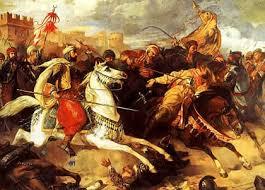 Ottoman Battles Epic World History Ottoman Empire 1299 1453