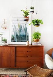 inspired mid century sideboard styling swoon worthy