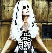 sheri moon reprising living dead in rob zombie u0027s new music