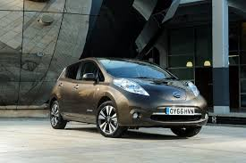 nissan hatchback new nissan leaf acenta 5dr auto electric hatchback for sale