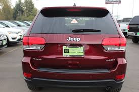 laredo jeep 2018 new 2018 jeep grand cherokee laredo sport utility in chehalis