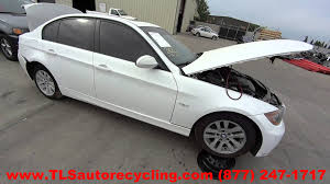 parting out 2006 bmw 325i stock 5186bk tls auto recycling