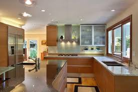 Teak Kitchen Cabinets Teak Kitchen Cabinets Kitchen Contemporary With Cherry Woo Cherry